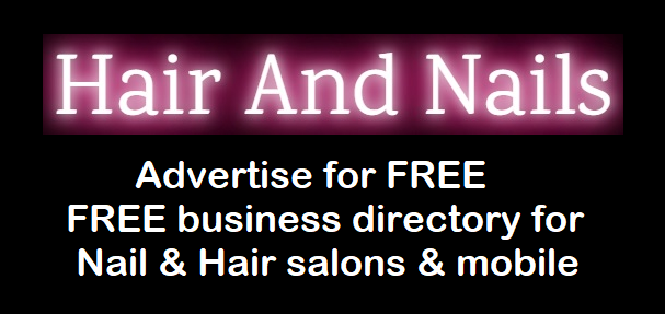 Hair And Nail Salons